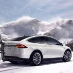 Tesla Model X 2016 04
