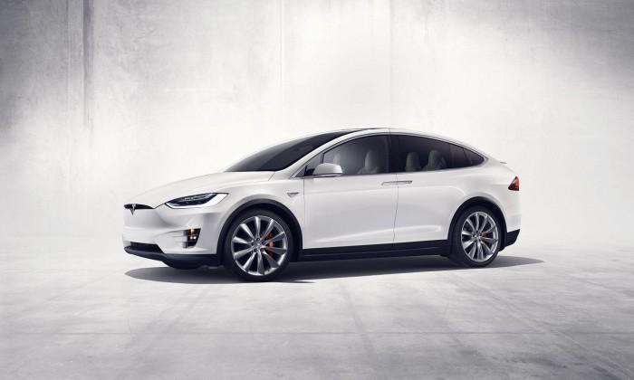 Tesla Model X 2016 05