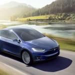 Tesla Model X 2016 07