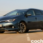 Toyota Auris Touring Sports 2015 prueba 07