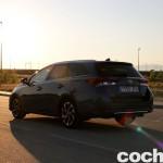 Toyota Auris Touring Sports 2015 prueba 14