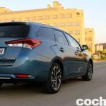 Toyota Auris Touring Sports 2015 prueba 20