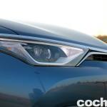 Toyota Auris Touring Sports 2015 prueba 46