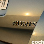 Toyota Auris Touring Sports 2015 prueba 49