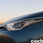Toyota Auris Touring Sports 2015 prueba 54