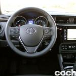 Toyota Auris Touring Sports 2015 prueba interior  11