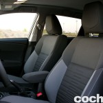 Toyota Auris Touring Sports 2015 prueba interior  13