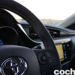 Toyota Auris Touring Sports 2015 prueba interior  21