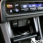 Toyota Auris Touring Sports 2015 prueba interior  33