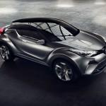 Toyota C-HR Concept 2015 03