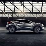 Toyota C-HR Concept 2015 04