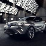 Toyota C-HR Concept 2015 06