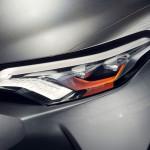 Toyota C-HR Concept 2015 09