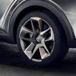 Toyota C-HR Concept 2015 10