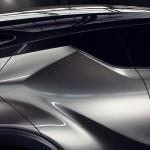 Toyota C-HR Concept 2015 11