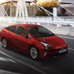 Toyota Prius 2016 07