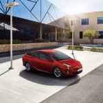 Toyota Prius 2016 11
