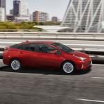 Toyota Prius 2016 13