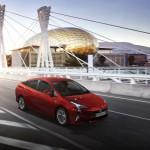 Toyota Prius 2016 17