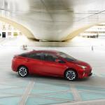 Toyota Prius 2016 20