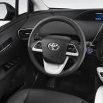 Toyota Prius 2016 interior 02