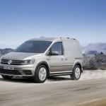 Volkswagen Caddy Alltrack 2015 03