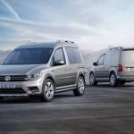 Volkswagen Caddy Alltrack 2015 05