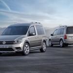 Volkswagen Caddy Alltrack 2015 06