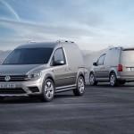 Volkswagen Caddy Alltrack 2015 07