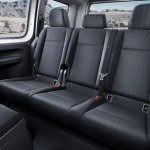 Volkswagen Caddy Alltrack 2015 interior 02