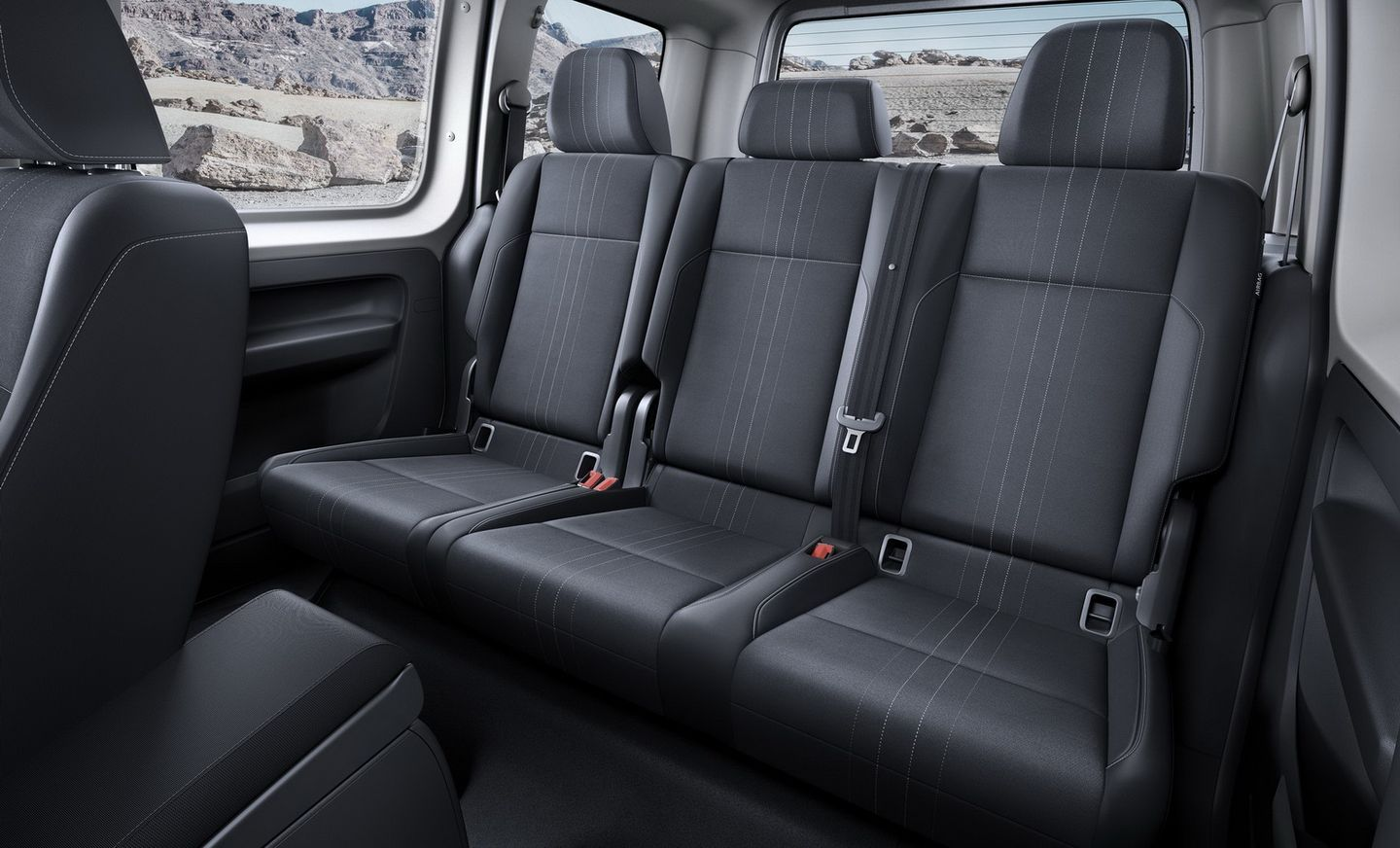 volkswagen caddy alltrack con el negocio al campo. Black Bedroom Furniture Sets. Home Design Ideas