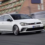 Volkswagen Golf GTI Clubsport 2016 04