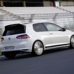 Volkswagen Golf GTI Clubsport 2016 05