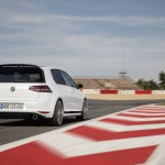 Volkswagen Golf GTI Clubsport 2016 06