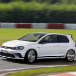 Volkswagen Golf GTI Clubsport 2016 08