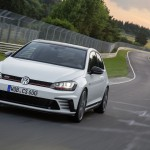 Volkswagen Golf GTI Clubsport 2016 14