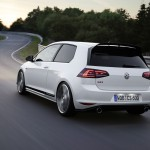 Volkswagen Golf GTI Clubsport 2016 15
