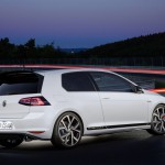 Volkswagen Golf GTI Clubsport 2016 16