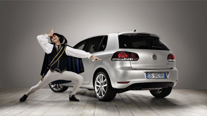 Volkswagen TDI problemas
