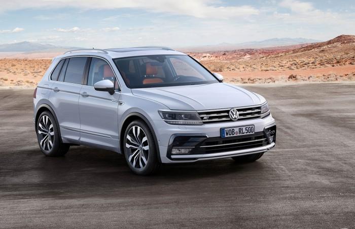 Volkswagen Tiguan 2016 06