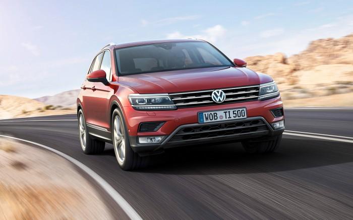 Volkswagen Tiguan 2016 07