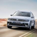 Volkswagen Tiguan 2016 09