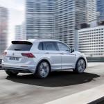 Volkswagen Tiguan 2016 10