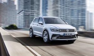 Volkswagen Tiguan 2016 12
