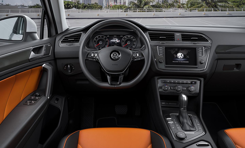 Volkswagen Tiguan 2016: precios, motores, equipamientos