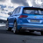 Volkswagen Tiguan GTE Concept 2016 03