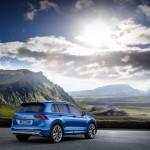 Volkswagen Tiguan GTE Concept 2016 14