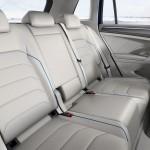 Volkswagen Tiguan GTE Concept 2016 interior 02