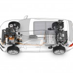 Volkswagen Tiguan GTE Concept 2016 tecnica 01