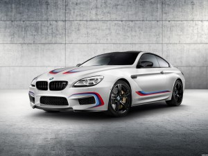 BMW M6 Coupe Competition Edition F13 2015